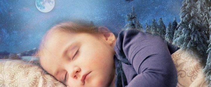 Comment gérer les cauchemars de votre enfant ?